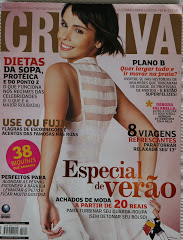 "Pictures of Revista Criativa. Pictures by Pousada Pé na Areia - Charming, fully decorated sea facing chalets located on Boiçucanga beach, on São Paulo northern shore. Boiçucanga is a beach with calm waters and woundrous sunset, surrounded by the Atlantic Rainforest and by very good restaurants. There also is a complete services infrastructure that includes supermarkets and shopping malls. You can find all that and much more at ""Pé na Areia"" (aka ""Esquina da Mentira""), the perfect place for spending your vacations and weekends, or even having your own house at the sea."